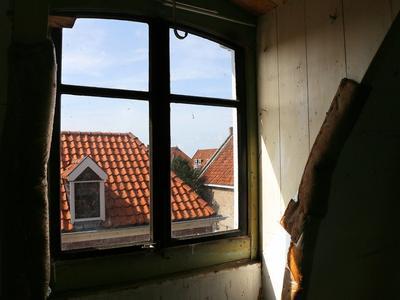 Nieuwstad 40 in Hindeloopen 8713 JM