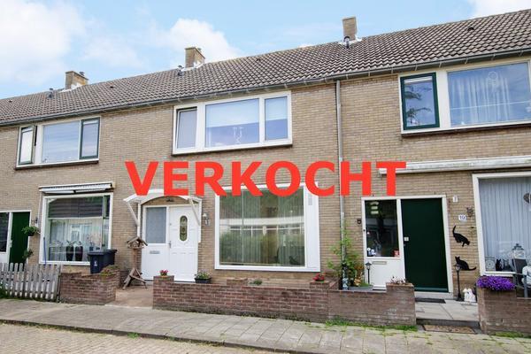 Hooge Meestraat 17 in Middelburg 4337 VM