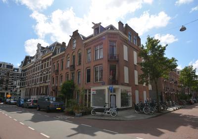 Nicolaas Beetsstraat 144 Hs in Amsterdam 1054 XV