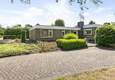 Reinaartlaan 10 in Oudenbosch 4731 AH