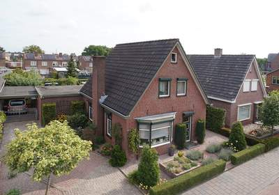 Smallestraat 25 in Didam 6942 HA