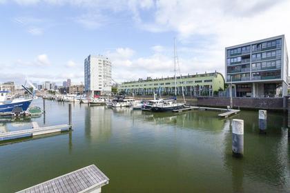 Cargadoorskade 56 in Rotterdam 3071 AW