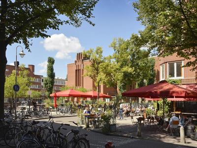 Mercatorstraat 74 Hs in Amsterdam 1056 RK