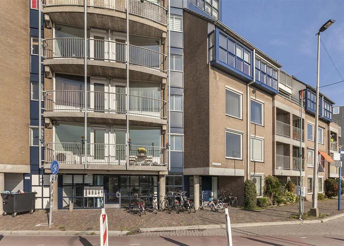 Westvest 179 in Delft 2611 AZ