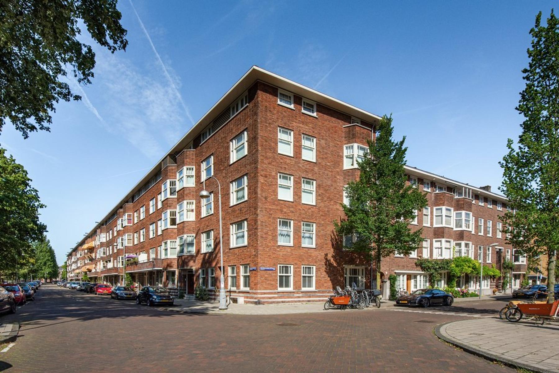 Stadionkade 22 Hs in Amsterdam 1077 VL