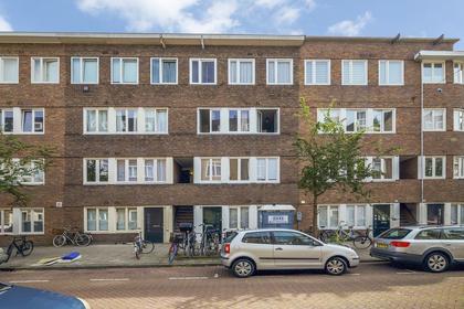 Reinier Claeszenstraat 78 -3 in Amsterdam 1056 WR