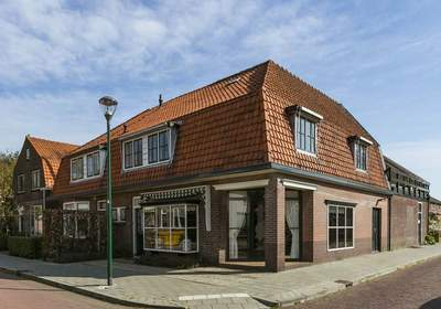 Engel De Ruijterstraat 5 in Breukelen 3621 CT
