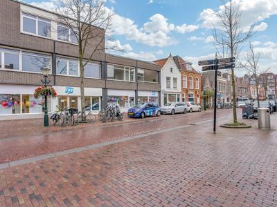 Limmerhoek 24 C in Alkmaar 1811 BA
