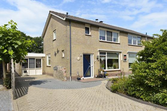 Schulte Alinghlaan 11 in Gasselte 9462 SB