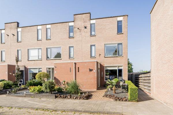 Grutto 22 in Kampen 8262 AV