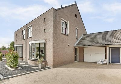 Bastionstraat 4 in Geertruidenberg 4931 AK