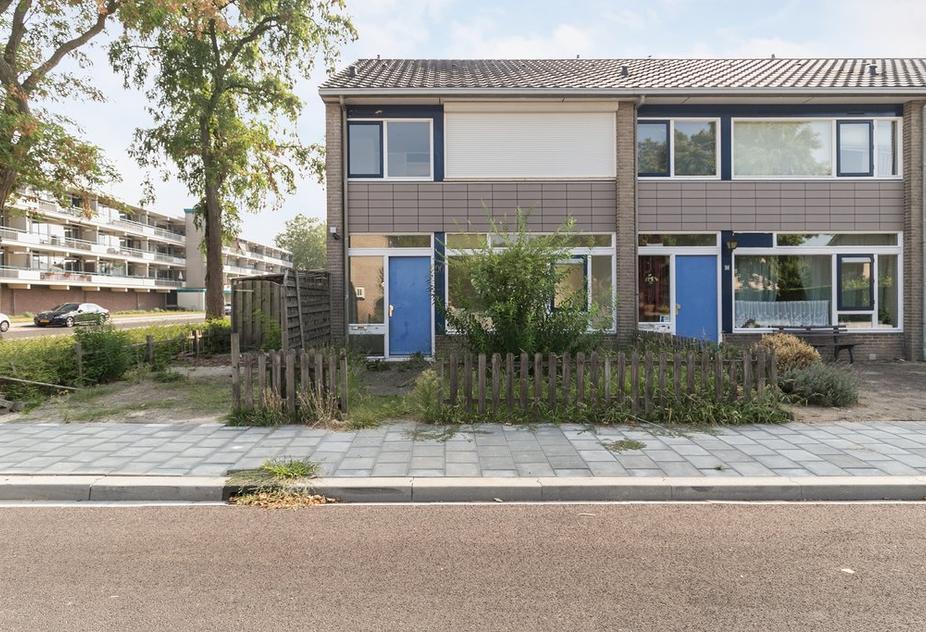Bachstraat 96 in Zevenaar 6904 HT