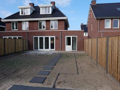 Dominicus Van Ophovenstraat 86 in Veghel 5462 HX