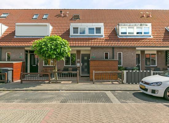 Zwanenkamp 594 in Maarssen 3607 PJ