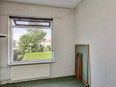 Willems Fopsstraat 31 in Hellevoetsluis 3222 CT
