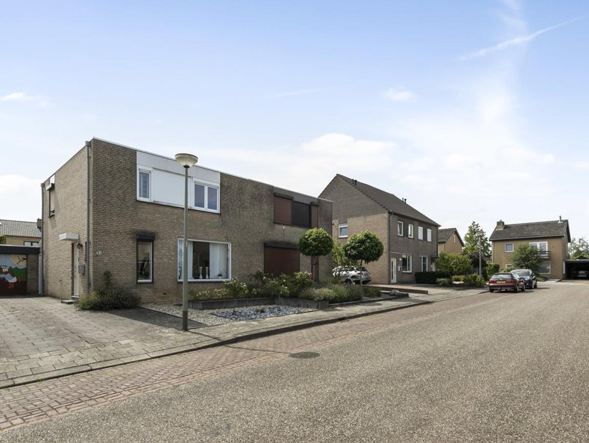 Ridder Hoenstraat 43 in Brunssum 6444 HE