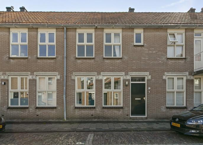 Korenstraat 10 in Vlissingen 4381 AK