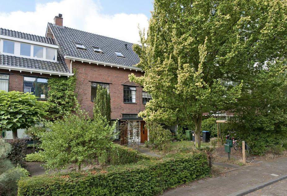 Karthuizerstraat 10 in Arnhem 6824 KC