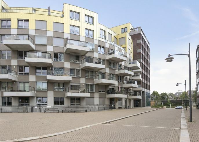 Spiegeltuin 37 in 'S-Hertogenbosch 5223 MZ