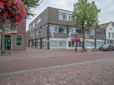 Limmerhoek 24 D in Alkmaar 1811 BA