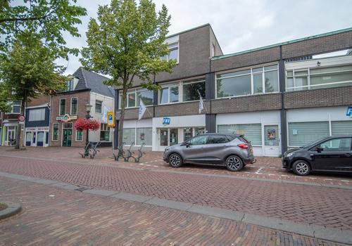 Limmerhoek 24 E in Alkmaar 1811 BA