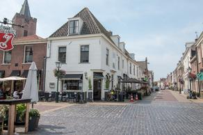 Cattenhagestraat 1 B in Naarden 1411 CR