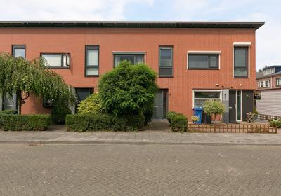 Kalkbranderstraat 4 in Zwolle 8043 BE