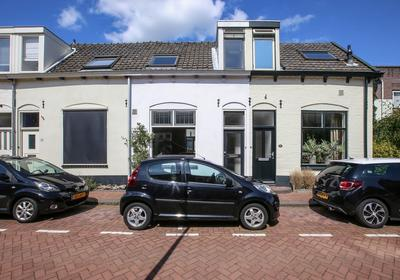 Koningstraat 23 in Bodegraven 2411 CL