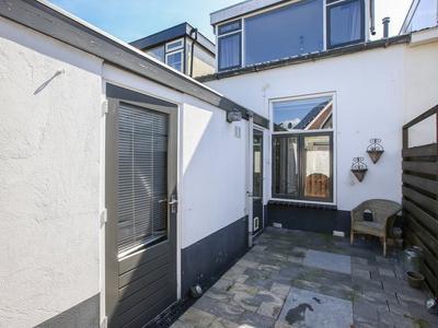 Koningstraat 23 in Bodegraven 2411 CL