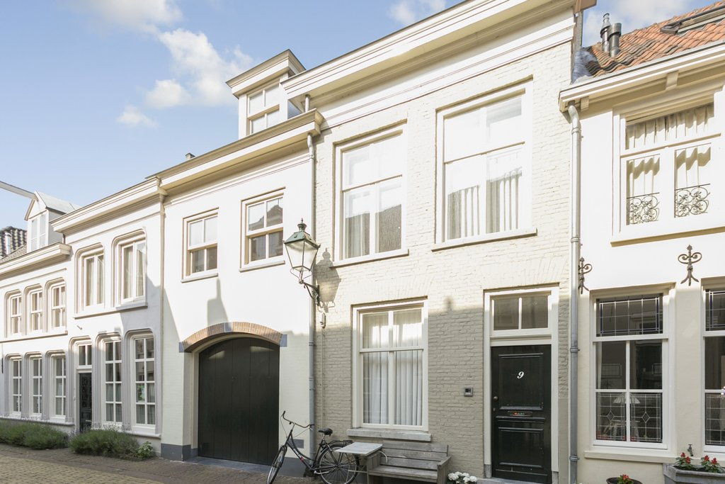 Sint Jacobstraat 9  5211 LP 'S-HERTOGENBOSCH
