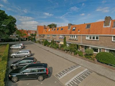 Pastoor Van Arsplein 30 in Eindhoven 5622 CJ