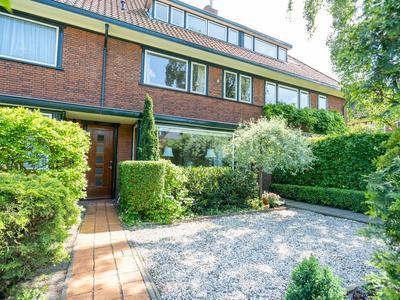 Prinsenweg 77 in Wassenaar 2242 EC
