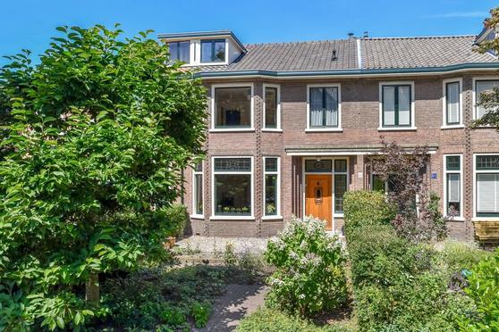 Oude Velperweg 49 in Arnhem 6824 HC