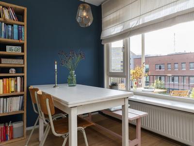 Tolsteegplantsoen 8 3 in Utrecht 3523 AB