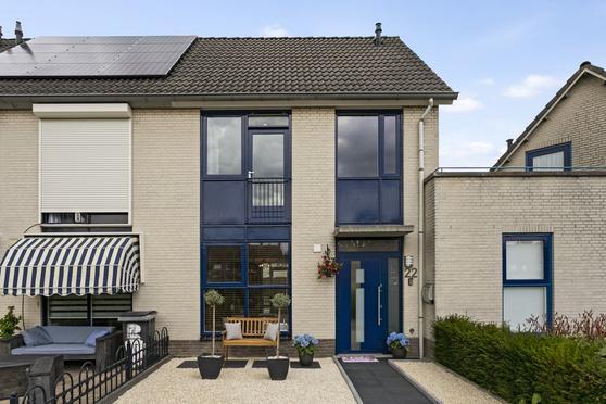 Prokofjevpad 22 in Eindhoven 5654 DX