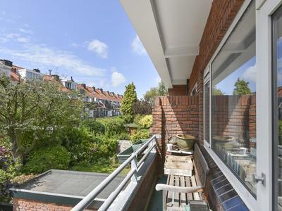 Laan Van Nieuw Oosteinde 202 in Voorburg 2274 EN