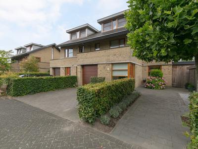 Mies Boissevainstraat 16 in Rotterdam 3059 MB