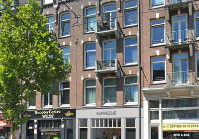 De Clercqstraat 8 in Amsterdam 1052 NC