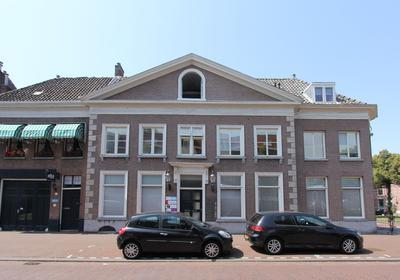 Jansweg 42 in Haarlem 2011 KN