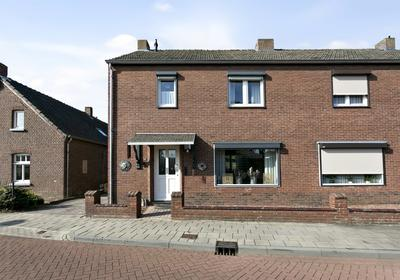Burgemeester Geradtsstraat 13 in Posterholt 6061 GM