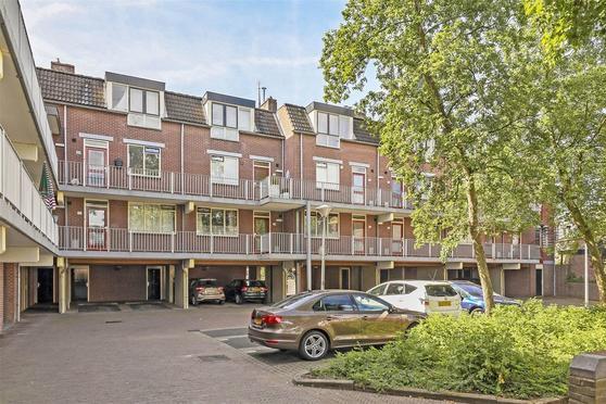 Anthonius Brouwerstraat 20 in Hilversum 1211 HM