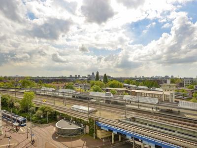 Tweede Atjehstraat 8 H in Amsterdam 1094 LE