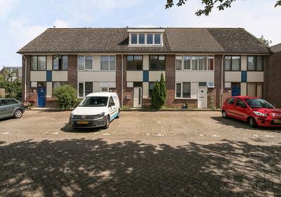 Nijenrodeweg 114 in Rotterdam 3077 ES