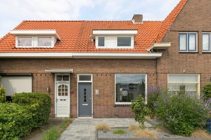 Balsebaan 47 in Bergen Op Zoom 4621 AL