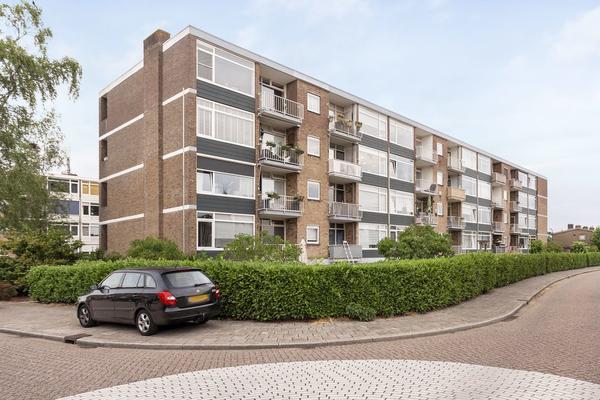 Wolframstraat 116 in Apeldoorn 7334 BR