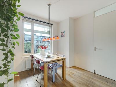 Witte De Withstraat 1 G in Amsterdam 1057 XD