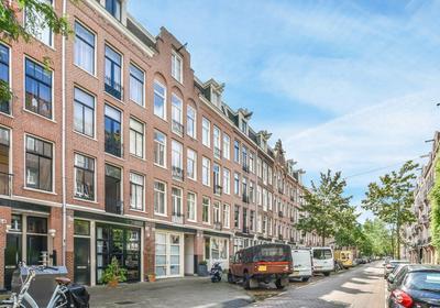 Van Ostadestraat 60 -Ii in Amsterdam 1072 TA