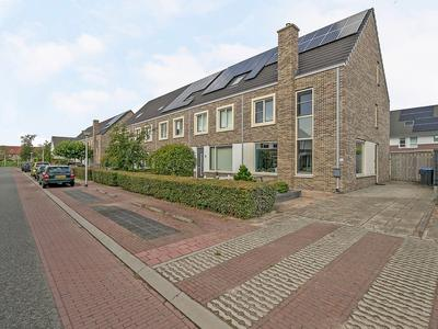 Brunel 18 in Meppel 7944 NN
