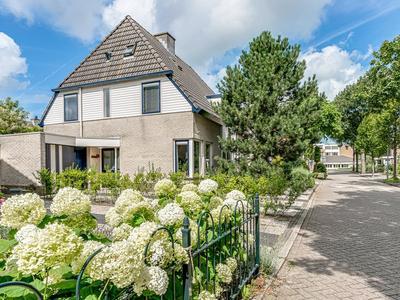 Gangesstraat 10 in Alkmaar 1827 KJ