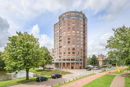 Berberisweg 244 in Rotterdam 3053 PJ